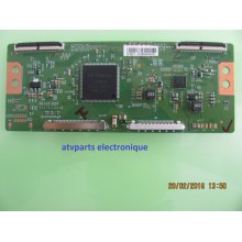 PANASONIC: TC-60AS630U. P/N: 6870C-0484A. T-CON BOARD