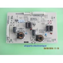 LG: 60LB5200. P/N: 168P-D60XX0.W1. LED DRIVER BOARD