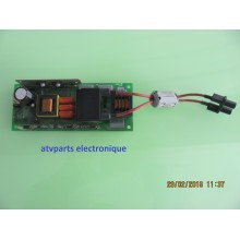 SAMSUNG: HLS5687WX. P/N: EUC 132D P/41. LAMP BALLAST