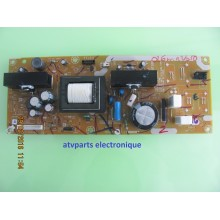 TOSHIBA: 46RV530U. P/N: V28A000736A1. SUB POWER SUPPLY BOARD