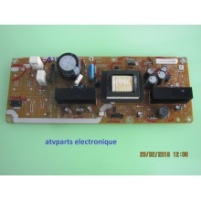TOSHIBA: 52XV525U. P/N: V28A000736A1. SUB POWER SUPPLY BOARD