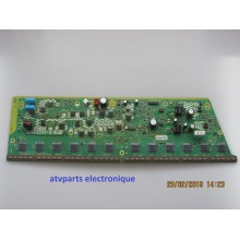 PANASONIC: TC-P42S30. P/N: TNPA5349. SUSTAIN BOARD