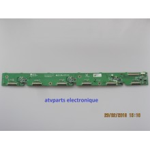PRIMA: PH-4237P. P/N: 6870QMH008A/EBR35585701. XL BUFFER BOARD