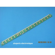 LG: 42LC7D. P/N: 6636L-0005A. INTERFACE BOARD