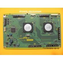 PANASONIC: TC-P50VT25. P/N: TNPA5149. T-CON BOARD
