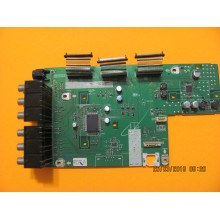 SHARP: LC-42D72U. P/N: ND935WJ. INPUT BOARD