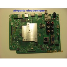PHILIPS: 29PFL4908/F7. P/N: RBA3M0G0401 1. MAIN BOARD