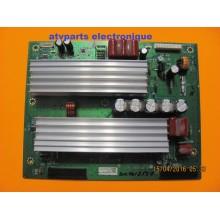 LG: 50PG20. P/N: EAX50053601. X-SUSTAIN BOARD