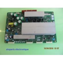 SAMSUNG: HP-T4264. P/N: LJ41-05134A. Y-SUSTAIN BOARD