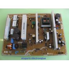 SAMSUNG: PN42A400C2D. P/N: BN44-00206A. POWER SUPPLY