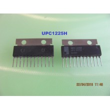 UPC1225H ZIP-12 BIPOLAR ANALOG INTEGRATED CIRCUIT