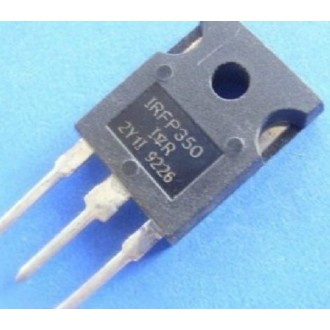 IRFP350 MOSFET 400V 16A