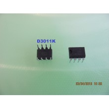 D3011K INTEGRATED CIRCUIT