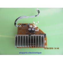 PANASONIC: PT-50LC13-K. P/N: LSJB3092-1. AUDIO AMPLIFIER BOARD