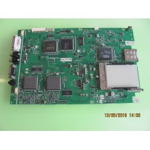 PANASONIC: PT-50LC13-K. P/N: LSJB3091-1. DIGITAL BOARD