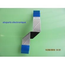 SAMSUNG: PN51D450A2D. P/N: BN96-13325F. RIBBON CABLE LVDS