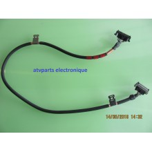 SONY: KDL-52V4100. CABLE LVDS