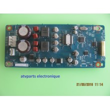 SONY: KDF-E50A10. P/N: 1-866-539-11. SUB POWER SUPPLY BOARD