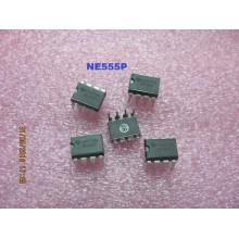 NE555P NE555 DIP-8 Single Bipolar Precision Timers IC