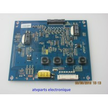 LG: 42LV3500. P/N : 6917L-0061F. LED ADDRESS BOARD
