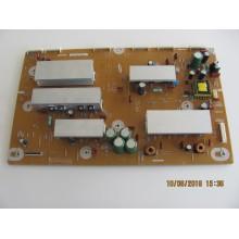SAMSUNG: PN60E550D1F. P/N: LJ41-10162A. Y-MAIN BOARD