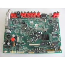 AKAI: LCT3285TA. P/N: E3761-058010-4. MAIN BOARD