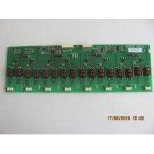 AKAI: LCT3285TA. P/N: VIT70002.60. INVERTER BOARD