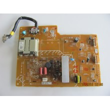 SONY: KDL-40D3000. P/N: 1-872-987-11.SUB POWER SUPPLY BOARD