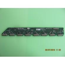 AKAI: PDP5074HNC. P/N: 6870QMC007A. XL BUFFER BOARD