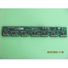 AKAI: PDP5074HNC. P/N: 6870QSC008A. XR BUFFER BOARD