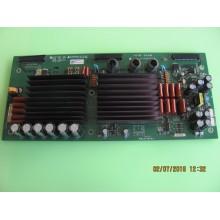 AKAI: PDP5074HNC. P/N: 6870QZC004C. Z-SUSTAIN BOARD