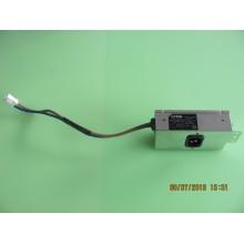 PANASONIC: TC-P46G25. P/N: RDEN-02908FA-00H. EMC FILTER