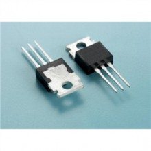 IRF840 8A, 500V, 0.850 Ohm, N-Channel Power MOSFET