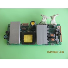 INSIGNIA: IS-EDPLTV42. P/N: LJ44-00061A. SUB POWER SUPPLY BOARD
