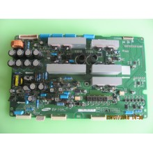 INSIGNIA: IS-EDPLTV42. P/N: LJ41-02668A. Y SUSTAIN BOARD
