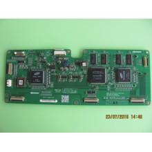 INSIGNIA: IS-EDPLTV42. P/N: LJ41-02476A. LOGIC BOARD