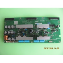 INSIGNIA: IS-EDPLTV42. P/N: LJ41-02713A. X-MAIN BOARD