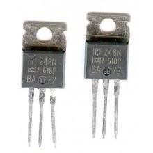 IRFZ48N MOSFET N-CH 55V 64A TO-220AB