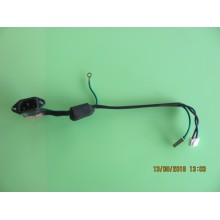SAMSUNG: LN46A530P1F. P/N: E222852. CABLE POWER