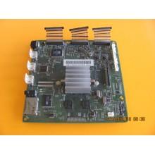 TOSHIBA 32LV67U Digital Board P/N: V28A00043601