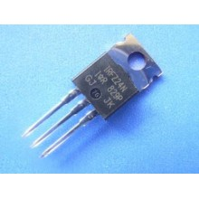 IRFZ24N: Transistor N Channel Power Mosfet 55V 17A TO-220AB
