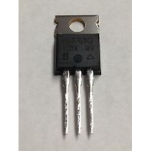 IRF610 Power MOSFET N-Channel 3.3A 200V