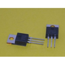 TIP112 2 A, 100 V, NPN, Si, POWER TRANSISTOR, TO-220AB