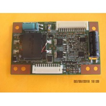 PHILIPS: 42PFL5907/F7. P/N: 4H+V3416.001/B. LED DRIVER BOARD