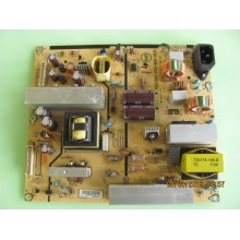 DYNEX: DX-40L260A12. P/N: 715G3885-P03-W30-003S. POWER SUPPLY