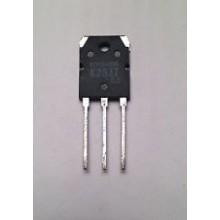 K2837/2SK2837 MOSFET N-CH 500V 20A 2-16C1B