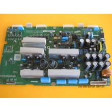 DIGISTAR: PS-42K9D. P/N: LJ41-02668A Y-SUS BOARD