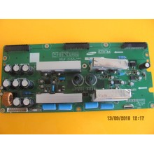 DIGISTAR: PS-42K9D. P/N: LJ41-02713A - LJ92-01255A. XSUSTAIN BOARD