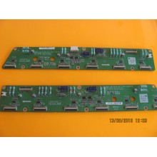 DIGISTAR: PS-42K9D. P/N: LJ41-01711A / LJ41-01709A. BUFFER BOARD