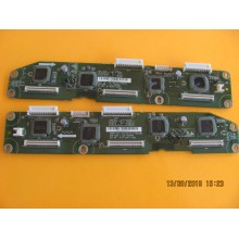DIGISTAR: PS-42K9D. BUFFER BOARDS P/N: LJ41-02878A/LJ41-02879A